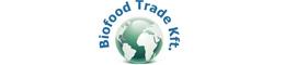 Biofoodtrade logó