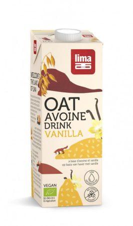LIMA bio zabital vaníliával 1l