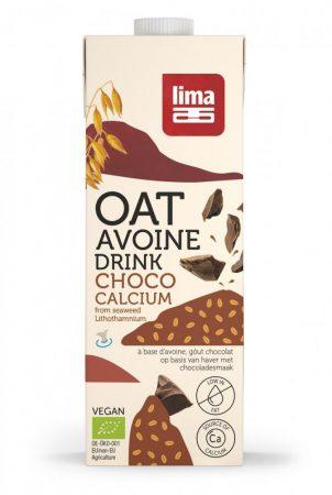 LIMA bio zabital,kakaóval és kálciummal 1l