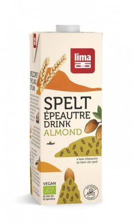 LIMA bio tönkölyital mandulával 1l