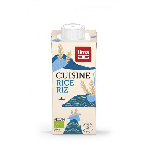 LIMA bio rizskrém 200ml