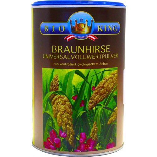Bioking Bio barna kölesliszt dobozos 500g