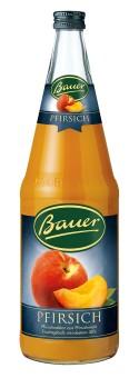Bauer őszibaracknektár 50% 1l