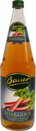 Bauer rebarbaranektár 60% 1l