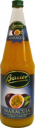 Bauer maracuja (passiógyümölcs) nektár 35% 1l