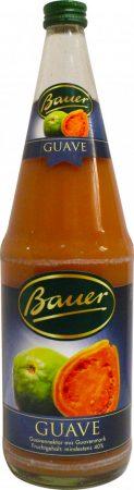 Bauer guavanektár 40% 1l