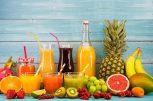 Gyümölcslevek és nektárok